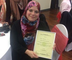 North West's Community Champions With Cohesive Society Awards