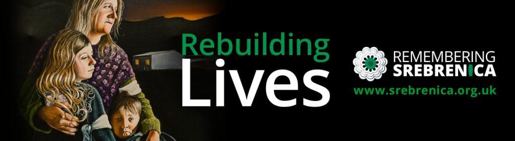 Rebuilding Lives Theme 2021