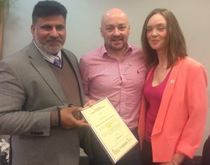 North West's Community Champions Win Cohesive Community Society Awards