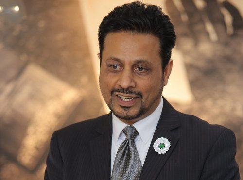Waqar-chairman